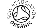 Soil Association zertifiziert