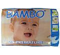 Bambo Natürliche Windeln