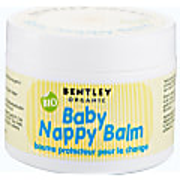 Bentley Organic Baby Windelbalsam