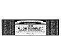 Dr Bronner's Anise Toothpaste - Zahncreme Anis
