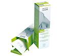 eco cosmetics Clean Reinigungsmilch mit grünem Tee und Myrte