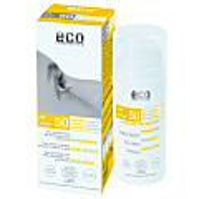eco cosmetics Sonnenlotion LSF 50 mit Granatapfel + Goji