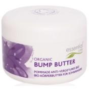 Essential Care Baby Organic Bump Butter - Bio Körperbutter für Schwangere 20g