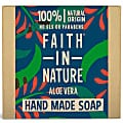 Faith in Nature Natürliche Seifenstücke
