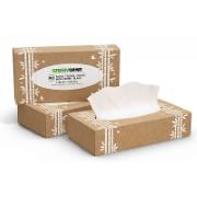 Greencane Paper 2-lagige Kosmetiktücher