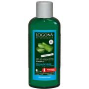Logona Feuchtigkeits Shampoo Bio-Aloe Vera 75 ml