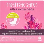 Natracare Ultra Extra Pads (Normal, Long & Super) - Damenbinden