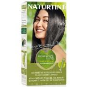Naturtint Permanent Natürliche Haarfarbe - 1N Ebony Black - Tiefschwarz