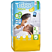 Tidoo - Windeln Tag & Nacht - Mini (3-6kg)