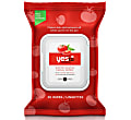 Yes to Tomatoes Blemish Clearing Facial Wipes - Reinigungstücher für unreine Haut