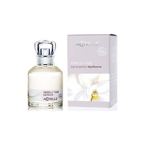 Acorelle Perfum Absolu Tiaré 50ml