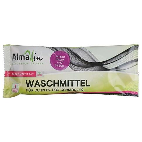 Alma Win Waschmittel für Dunkles und Schwarzes 45 ml