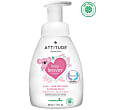 Attitude Baby Leaves 2 in 1 Natural Shampoo & Duschgel - Ohne Duftstoffe
