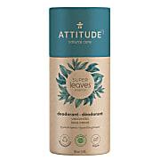 Attitude Super Leaves Deodorant - Ohne Duftstoffe