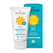Attitude Little ones 100% Mineralischer Sonnenschutz LSF 30 - Ohne Duftstoffe