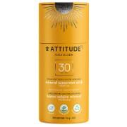 Attitude Sunscreen Stick SPF 30 Tropical - Sonnenschutzstift LSF30