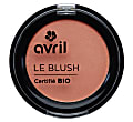 Avril Blush Pêche rosé - Rouge