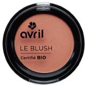 Avril Blush Pêche rosé - Rouge