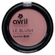 Avril Blush Rose Praline - Rouge