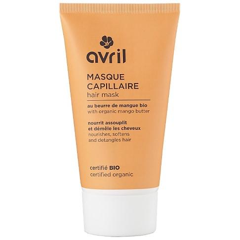 Avril Masque Capillaire - Haarmaske