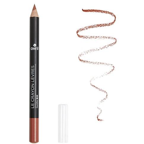 Avril Le Crayon Lèvres Nude - Lippenkonturenstift