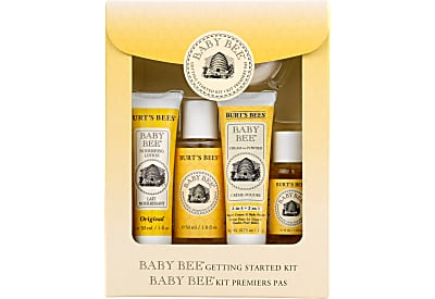 Burt's Bees Baby Bee Getting Started Kit - Kennenlernset