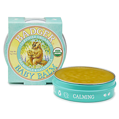 Badger Baby Balm - Baby Balsam