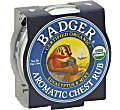 Badger Aromatic Chest Rub - Erkältungsbalsam
