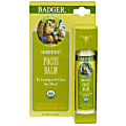 Badger Focus Balm - Aromatherapie Balsam zur Förderung der Konzentration