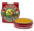 Badger Muscle Rub - Muskelbalsam