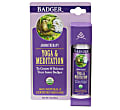 Badger Yoga & Meditation Balm - Yoga Balsam