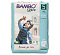 Bambo Nature Training Pants - Junior - Größe 5 - Packung mit 20 Windeln