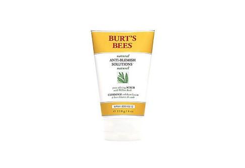 Burt's Bees Anti Blemish Gesichtspeeling