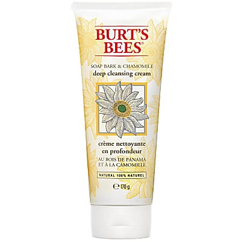 Burt's Bees Tief Reinigende Creme mit Seifenrinde und Kamille