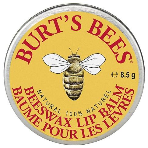 Burt's Bees Lippenbalsam mit Bienenwachs
