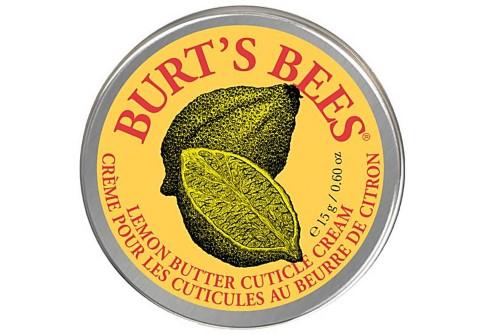 Burt's Bees Lemon Butter Cuticle Crème - Nagelhautcreme