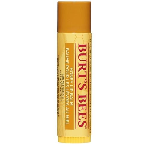 Burt's Bees Lippenbalsam mit Honig