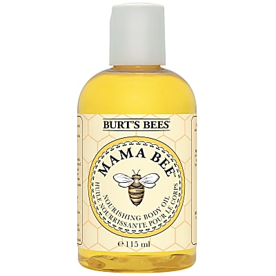 Burt's Bees Mama Bee Body Oil w/Vitamin E