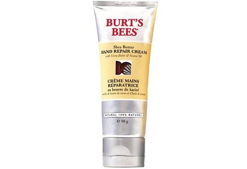 Burt's Bees Hand Repair Crème mit Sheabutter
