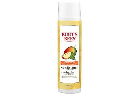 Burt's Bees Super Shiny Mango Conditioner - Mango Spülung