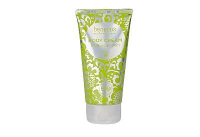 benecos Natural Body Cream 150 ml