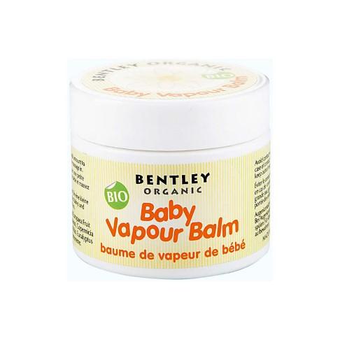 Bentley Organic Baby Inhalationsbalsam