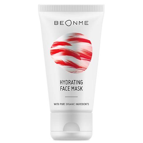 BEONME Hydrating Face Mask - Feuchtigkeitsspendende Gesichtsmaske