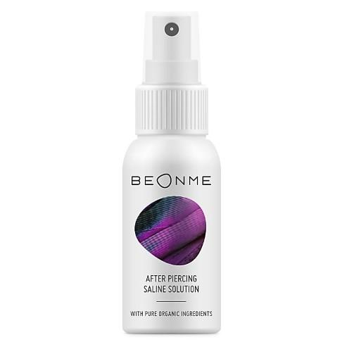 BEONME After Piercing Saline Solution - Natürliche Pflege deines Piercings
