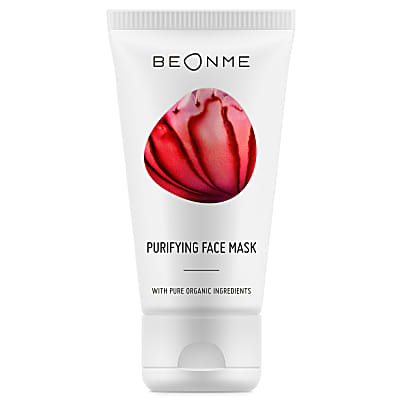 BEONME Purifying Face Mask - Reinigende Gesichtsmaske