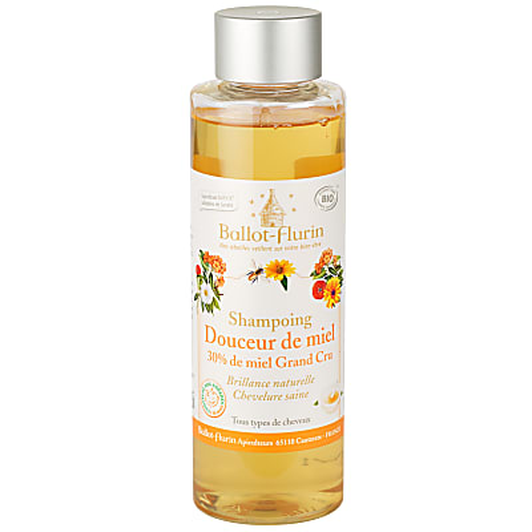 Ballot Flurin - Sanftes Honig Shampoo