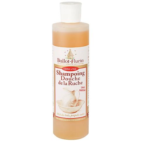 Ballot Flurin Shampoing Douche La Rouche - Seidig sanftes Honig Shampoo & Duschgel