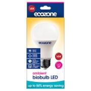 Ecozone Biobulb LED E27 Ambient Bulb 14 Watt