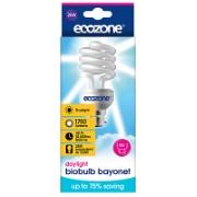 Ecozone BioBulb entspricht 100W Glühbirne