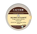 Cattier Sheabutter mit Honigduft - 100g